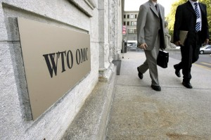 SWITZERLAND WTO GENERAL COUNCIL